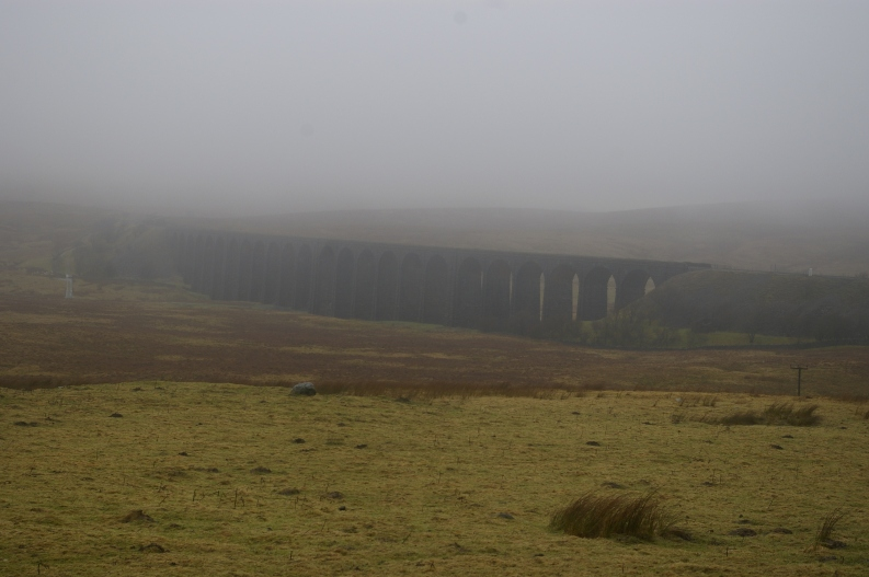 Early Morning Ribblehead Viaduct